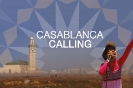 Film Screening: Casablanca Calling, 23 September 2015