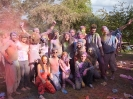 Holi - Festival of Colours, 18 May 2019