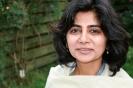 Sharadha Bain and Ian Bain, 26-27 April 2014