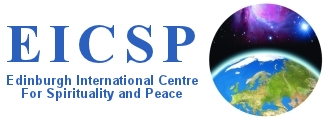 Welcome to The Edinburgh International Centre for Spirituality and Peace