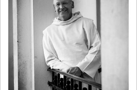 Online Zoom Forum: Fr Laurence Freeman, 9 December 2021