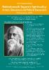 Rabindranath Tagore, Poster