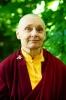 Visit to Edinburgh of Jetsunma Tenzin Palmo, 20-22 May 2016